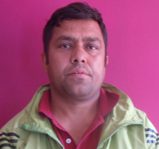 Tara Kumar Basnet