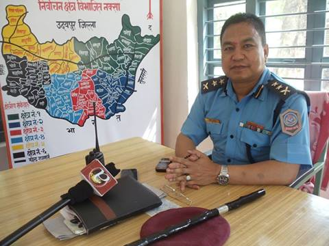 sp dinesh amatya