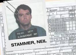 Neil Stammer
